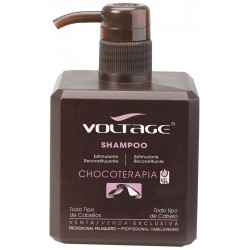 CHAMPU CHOCOTERAPIA 500ML