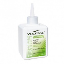 TRATAMIENTO SECANTE ANTIGRASA 200ML VOLTAGE