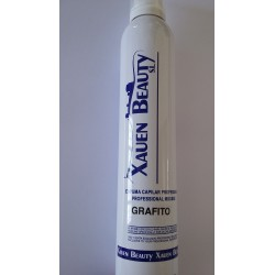 ESPUMA COLOR GRAFITO 300ML XAUEN BEAUTY