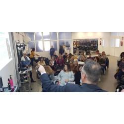 PRESENTACION BRALIZ 05-11-18