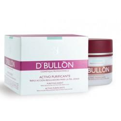 MASCARILLA FACIAL PURIFICANTE calma, refresca y descongestiona la piel grasa 50ml