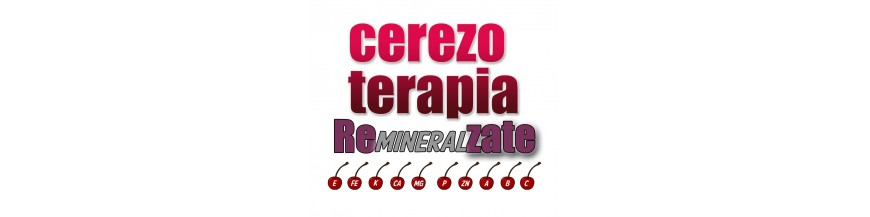 CEREZOTERAPIA